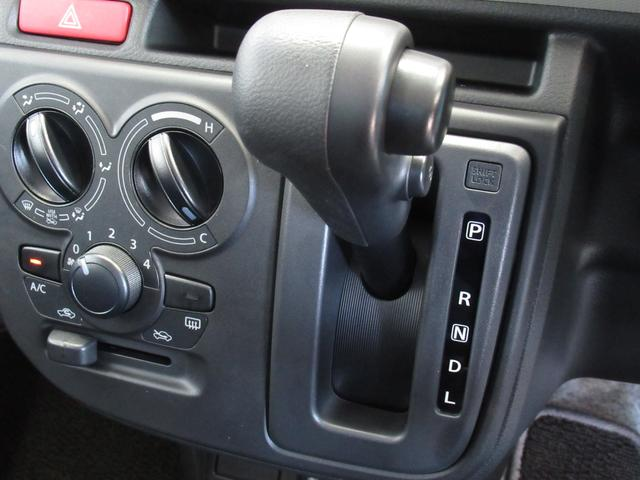 L 2型 4WD キーレスエントリー 衝突防止システム CD ABS エアバッグ エアコン パワーステアリング パワーウィンドウ 盗難防止システム 横滑り防止装置 衝突安全ボディ クリアランスソナー(11枚目)