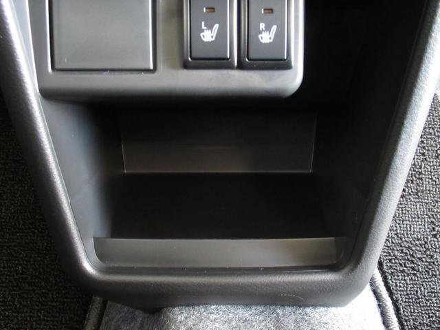 L 2型 4WD キーレスエントリー 衝突防止システム CD ABS エアバッグ エアコン パワーステアリング パワーウィンドウ 盗難防止システム 横滑り防止装置 衝突安全ボディ クリアランスソナー(22枚目)
