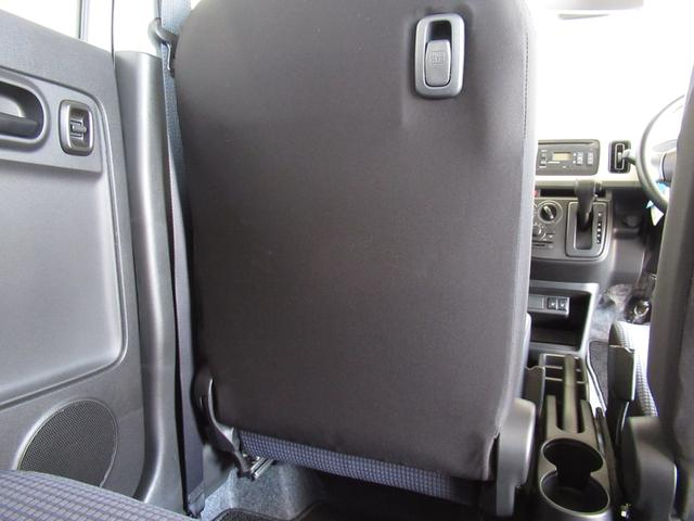 L 2型 4WD キーレスエントリー 衝突防止システム CD ABS エアバッグ エアコン パワーステアリング パワーウィンドウ 盗難防止システム 横滑り防止装置 衝突安全ボディ クリアランスソナー(24枚目)