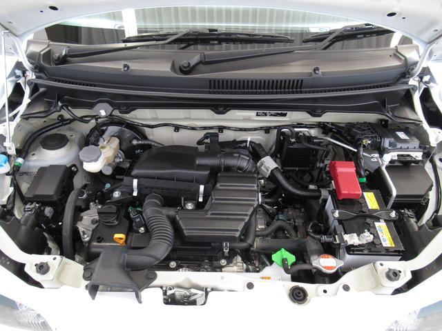 L 2型 4WD キーレスエントリー 衝突防止システム CD ABS エアバッグ エアコン パワーステアリング パワーウィンドウ 盗難防止システム 横滑り防止装置 衝突安全ボディ クリアランスソナー(43枚目)
