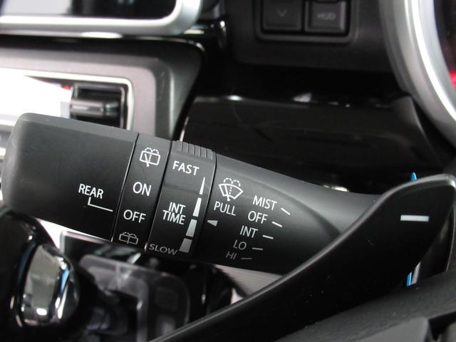 カスタム HYBRID XSターボ 2型 キーレスエントリー アルミホイール 衝突防止システム ターボ ABS エアバッグ エアコン パワーステアリング パワーウィンドウ(20枚目)