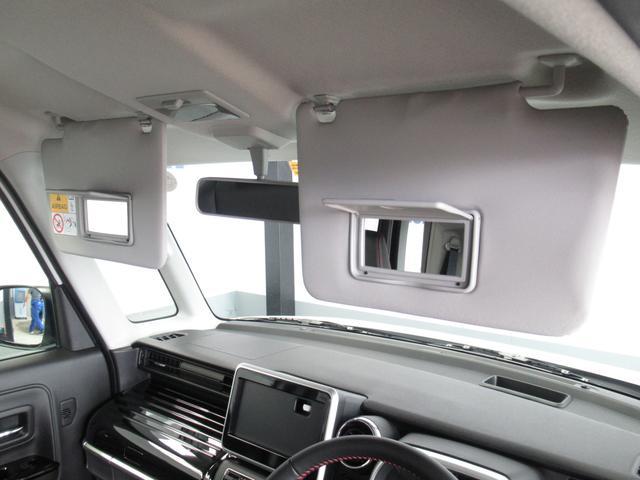 カスタム HYBRID XSターボ 2型 キーレスエントリー アルミホイール 衝突防止システム ターボ ABS エアバッグ エアコン パワーステアリング パワーウィンドウ(22枚目)