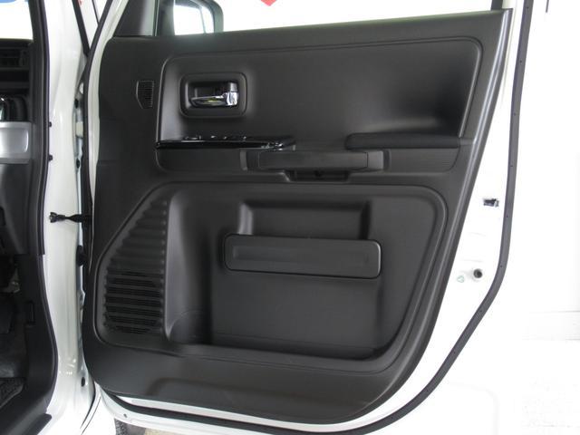カスタム HYBRID XSターボ 2型 キーレスエントリー アルミホイール 衝突防止システム ターボ ABS エアバッグ エアコン パワーステアリング パワーウィンドウ(32枚目)