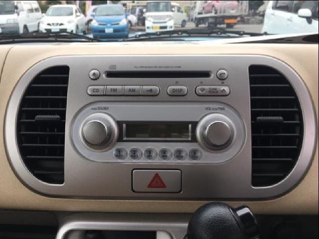 日産 モコ S 1オーナー キーレス