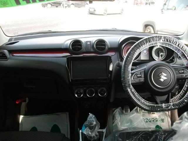 「スズキ」「スイフトスポーツ」「コンパクトカー」「青森県」の中古車7