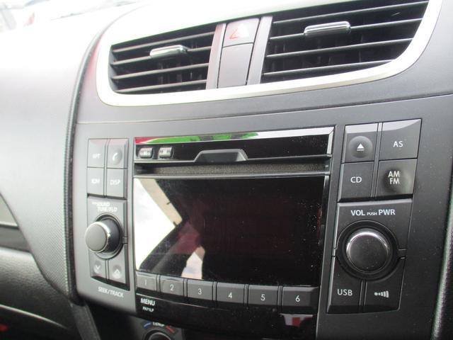 XG 2型 ZC72S FF・CVT CDラジオプレイヤー(8枚目)