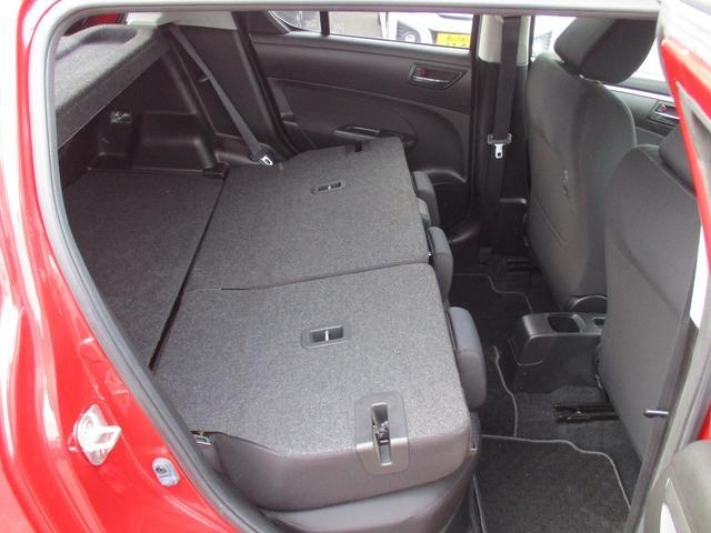 XG 2型 ZC72S FF・CVT CDラジオプレイヤー(34枚目)