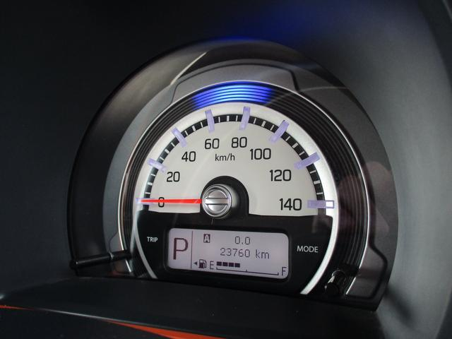 G FF・CVT 衝突被害軽減S・CDラジオ・ETC車載器(10枚目)