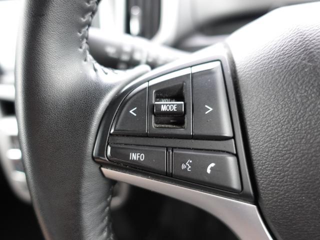 HYBRID MZ 4WD 全方位付ナビ・ETC・エンスタ(9枚目)