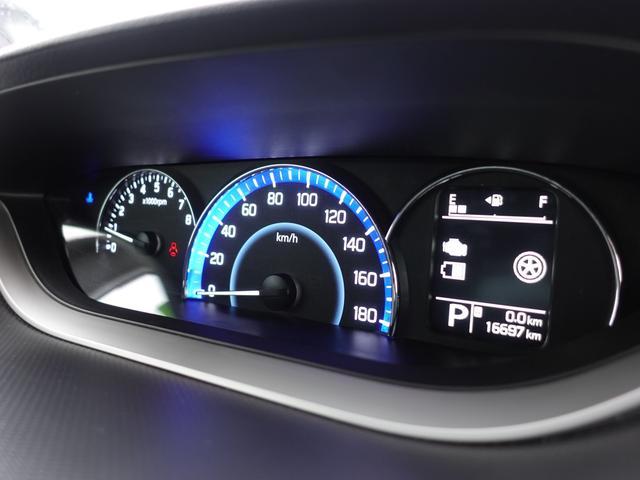 HYBRID MZ 4WD 全方位付ナビ・ETC・エンスタ(12枚目)