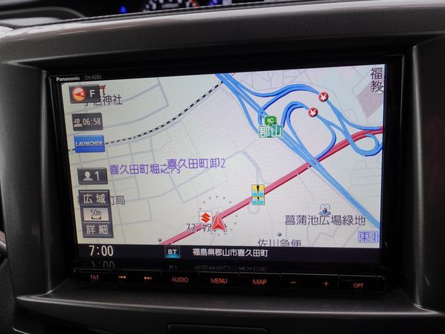 HYBRID MZ 4WD 全方位付ナビ・ETC・エンスタ(13枚目)