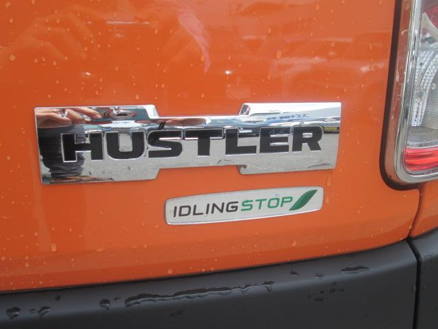 アイドリングストップで低燃費です。