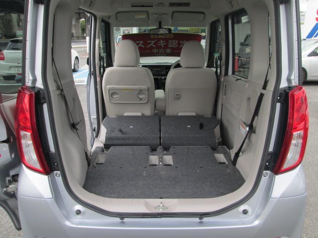 「三菱」「eKスペース」「コンパクトカー」「京都府」の中古車16
