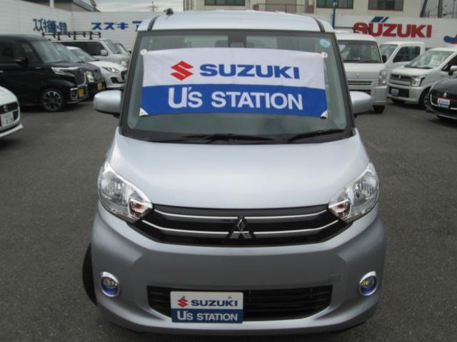 「三菱」「eKスペース」「コンパクトカー」「京都府」の中古車21