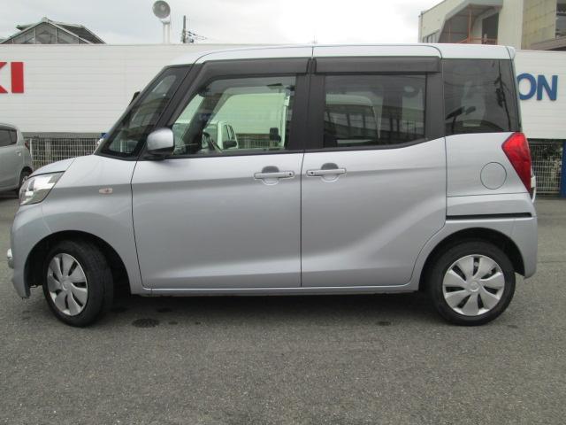 「三菱」「eKスペース」「コンパクトカー」「京都府」の中古車33