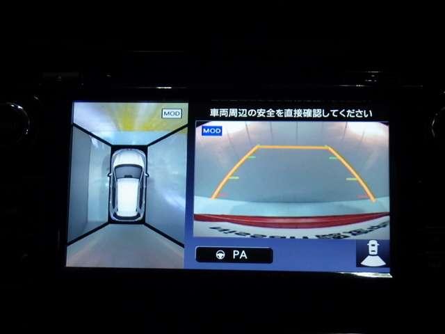 2.0 20X ブラック エクストリーマーX エマージェンシーブレーキ パッケージ 2列車 4WD 全周囲モニター&LEDヘッド(10枚目)