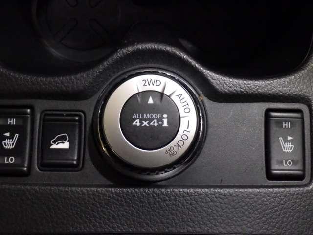 2.0 20X ブラック エクストリーマーX エマージェンシーブレーキ パッケージ 2列車 4WD 全周囲モニター&LEDヘッド(13枚目)