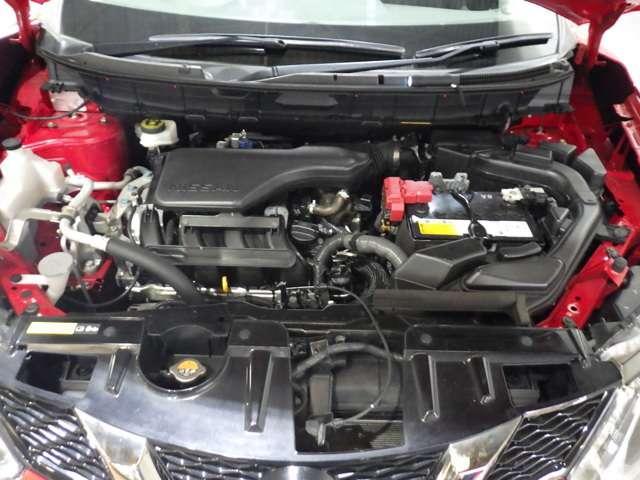 2.0 20X ブラック エクストリーマーX エマージェンシーブレーキ パッケージ 2列車 4WD 全周囲モニター&LEDヘッド(18枚目)