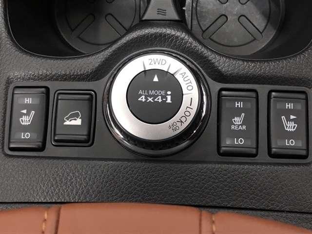2.0 20Xi ハイブリッド レザーエディション 4WD 全周囲モニター&スマートルームミラー(11枚目)