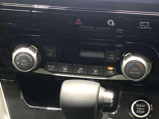 2.0 ハイウェイスター V 全周囲モニター&両側電動スライドドア(7枚目)