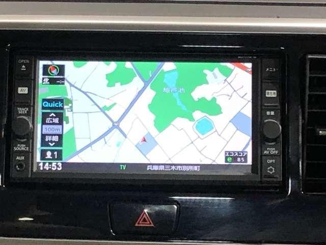 660 X 全周囲モニター&左側電動スライドドア(8枚目)