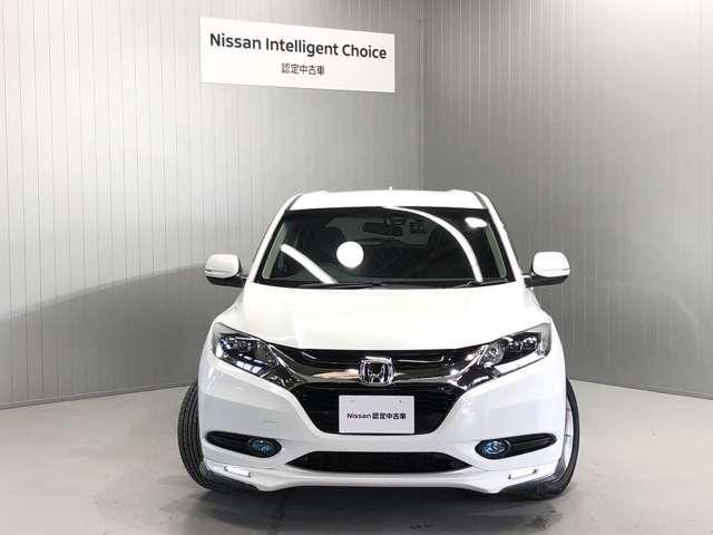 「ホンダ」「ヴェゼル」「SUV・クロカン」「兵庫県」の中古車16