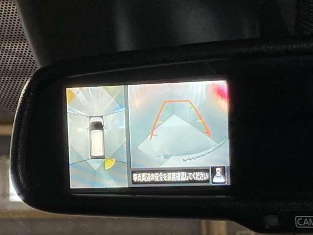 660 ハイウェイスターGターボ 4WD 衝突被害軽減ブレーキ&車線逸脱警報(7枚目)