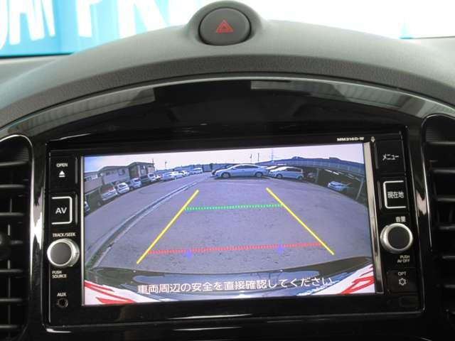 15RX Vセレクション メモリーナビ バックカメラ ドラレコ ETC2.0 エマージェンシーブレーキ(5枚目)