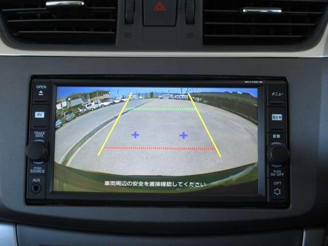 X メモリーナビ バックカメラ ETC インテリジェントキー オートライト オートエアコン フォグランプ プラスチックバイザー(5枚目)