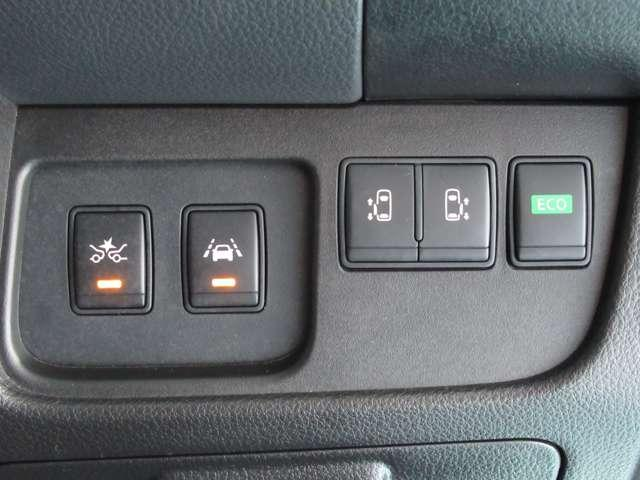 ハイウェイスター Vセレクション+セーフティ SHV 後席モニター メモリーナビ ETC アラウンドビューモニター 両側ハンズフリーオートスライドドア LEDオートライト フォグランプ クルーズコントロール エマージェンシーブレーキ(9枚目)