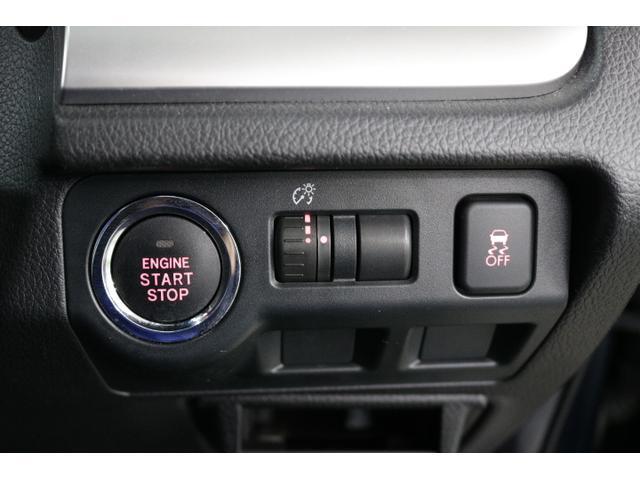 プッシュスタート&キーレスアクセス装備◆乗り込んでエンジンをかけるのにわざわざカギを探す必要はありません!鍵は持っているだけでOK♪イモビライザー付です☆