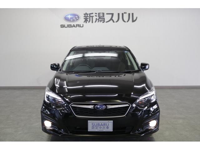 1.6i-L EyeSight 元レンタカー(4枚目)
