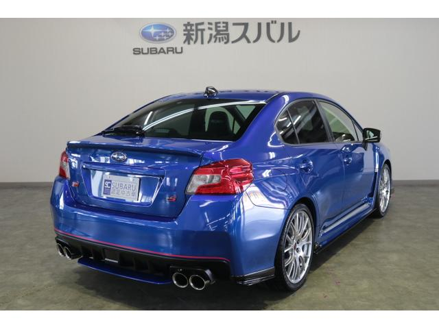 スバル WRX S4 S4 tS EyeSight搭載車