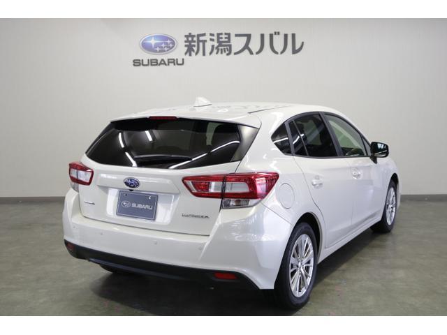 1.6i-Lアイサイト【サポカー補助金4万円対象車】(2枚目)