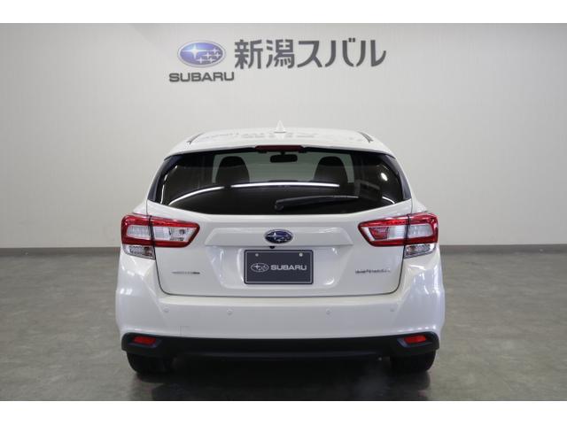 1.6i-Lアイサイト【サポカー補助金4万円対象車】(5枚目)