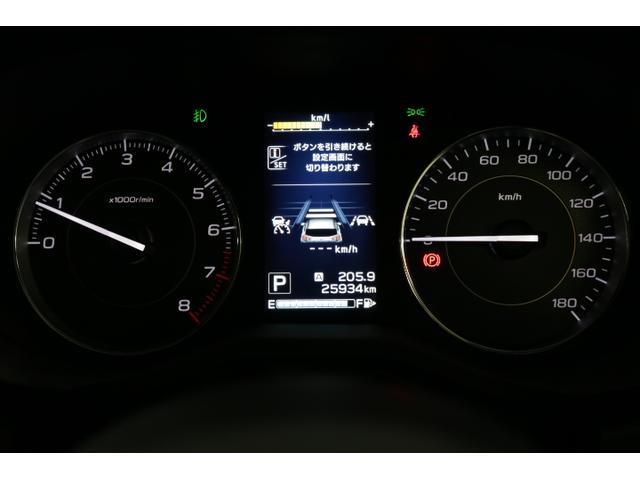 1.6i-Lアイサイト【サポカー補助金4万円対象車】(11枚目)