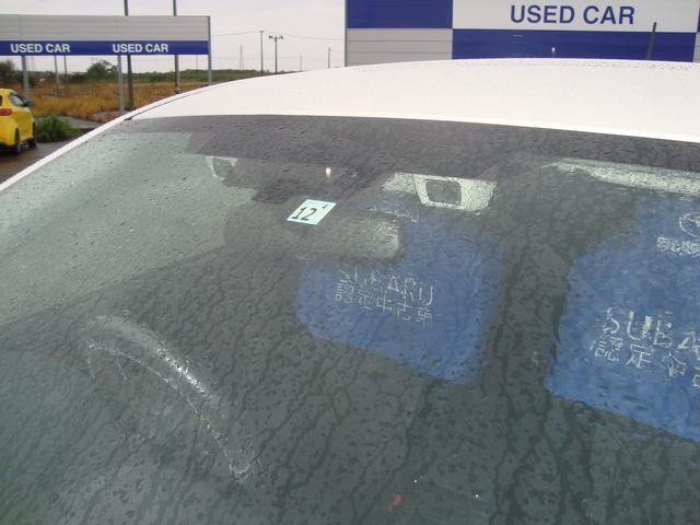 安心、安全をサポートするアイサイト。乗っているドライバーの9割近くの人が次もアイサイトと答えています。