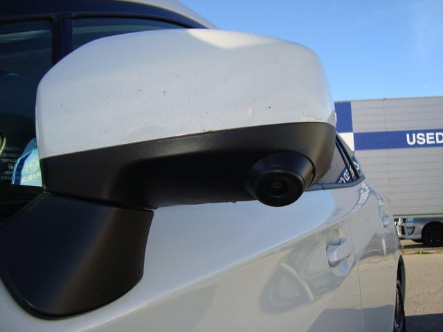1.6i-L EyeSight ナビ バックカメラ 地デジ キーレスアクセスキー フロントカメラ ヘッドライトウオッシャー フォグランプ シャークフィンアンテナ 電動パーキングブレーキ ワイパーディアイサー メンテナンスノート 取扱説明書 ナビ取扱説明書(14枚目)