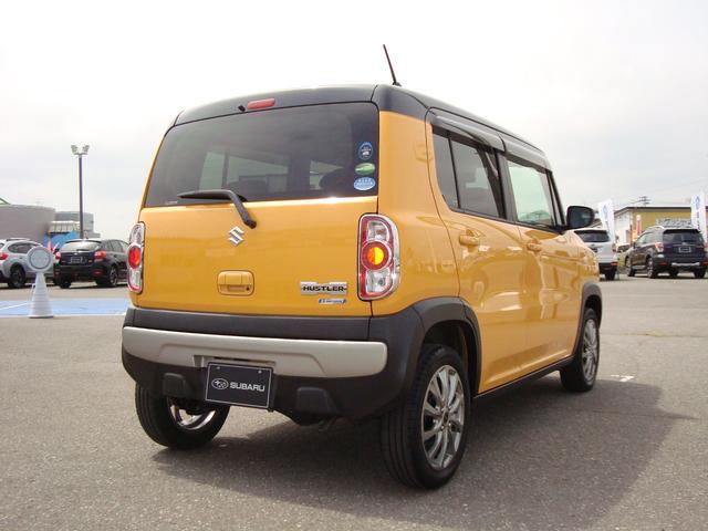 G 4WD ナビ 地デジ レーダーブレーキサポート キーレスアクセスキー フロントシートヒーター オートエアコン USB電源 取扱説明書 メンテナンスノート ナビ取扱説明書 社外アルミホイル ヒルディセントコントロール グリップコントロール(2枚目)