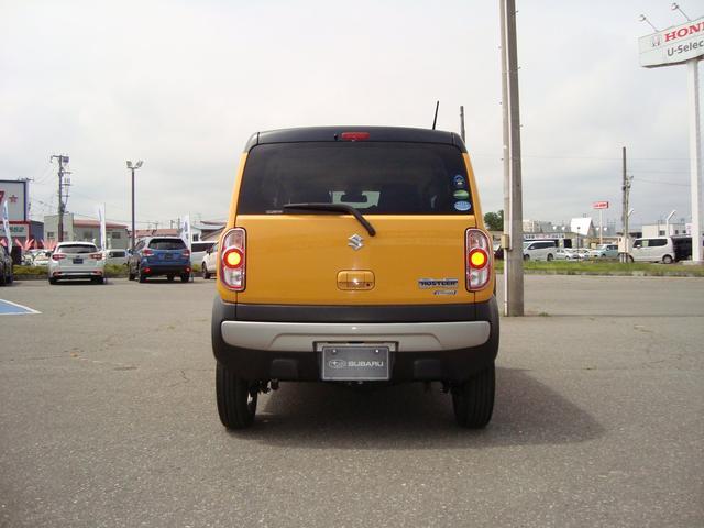 G 4WD ナビ 地デジ レーダーブレーキサポート キーレスアクセスキー フロントシートヒーター オートエアコン USB電源 取扱説明書 メンテナンスノート ナビ取扱説明書 社外アルミホイル ヒルディセントコントロール グリップコントロール(5枚目)