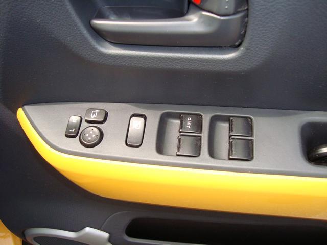 G 4WD ナビ 地デジ レーダーブレーキサポート キーレスアクセスキー フロントシートヒーター オートエアコン USB電源 取扱説明書 メンテナンスノート ナビ取扱説明書 社外アルミホイル ヒルディセントコントロール グリップコントロール(16枚目)