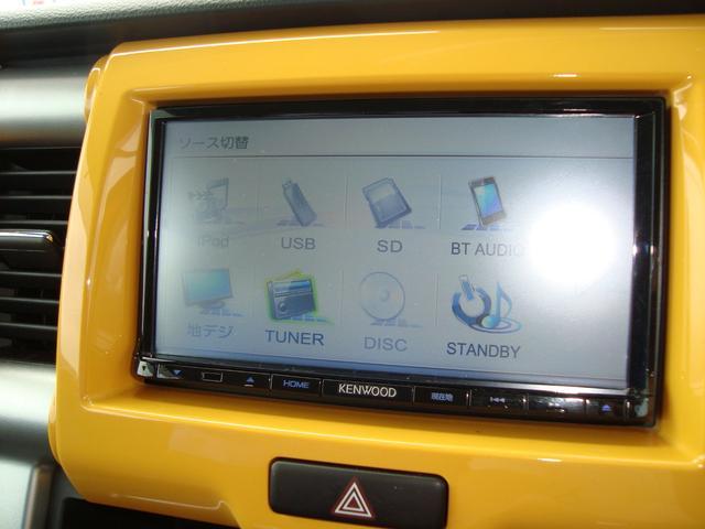 G 4WD ナビ 地デジ レーダーブレーキサポート キーレスアクセスキー フロントシートヒーター オートエアコン USB電源 取扱説明書 メンテナンスノート ナビ取扱説明書 社外アルミホイル ヒルディセントコントロール グリップコントロール(24枚目)