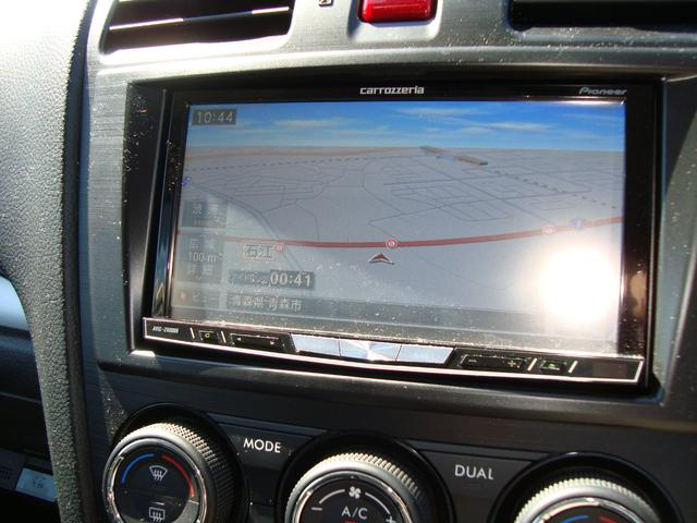 2.0i-L EyeSight ナビ バックカメラ 地デジ エンジンスタータ トノカバー 取扱説明書 メンテナンスノート ナビ取扱説明書ワイパーディアイサー ヘッドライトウォッシャー ETC パドルシフト HIDヘッドライト スペアタイヤ(31枚目)