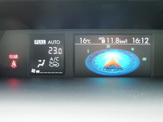 1.6GT EyeSight SDナビ リヤカメラ ETC ハイビームアシスト 電動シート シートメモリー(30枚目)