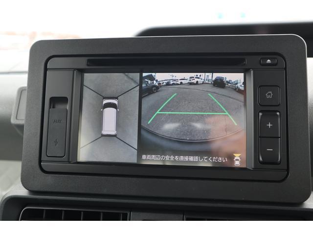 G スマートアシスト メーカーOPオーディオ・全方位カメラ(33枚目)