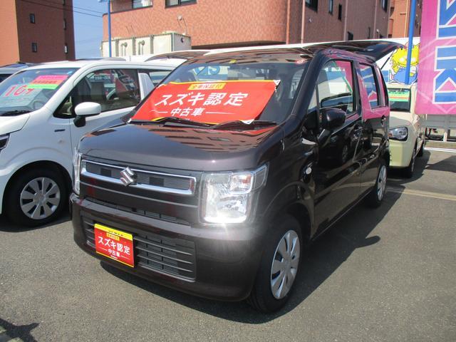「スズキ」「ワゴンR」「コンパクトカー」「山形県」の中古車47