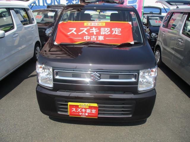 「スズキ」「ワゴンR」「コンパクトカー」「山形県」の中古車48