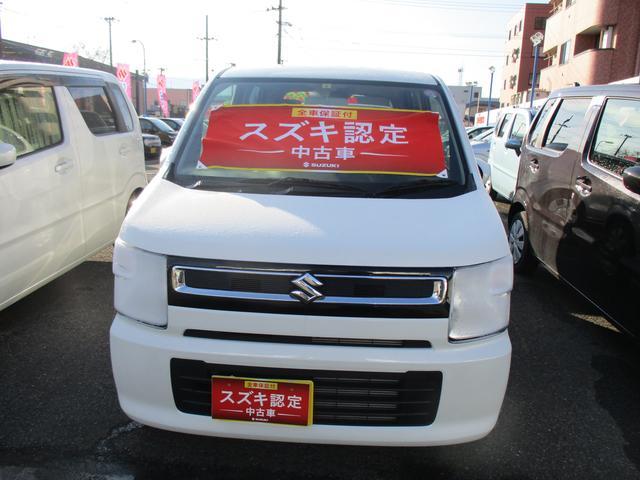 「スズキ」「ワゴンR」「コンパクトカー」「山形県」の中古車65