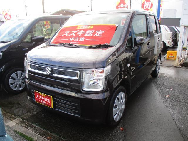 「スズキ」「ワゴンR」「コンパクトカー」「山形県」の中古車64