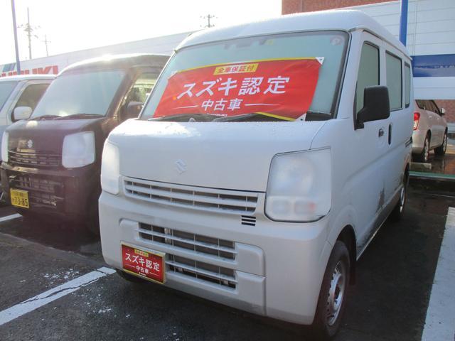「スズキ」「エブリイ」「コンパクトカー」「山形県」の中古車61